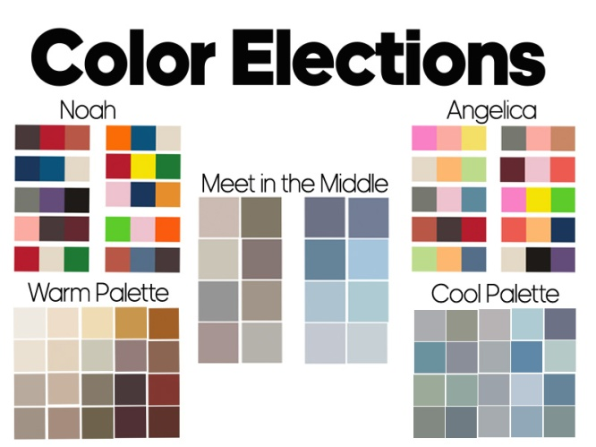 Color Elections