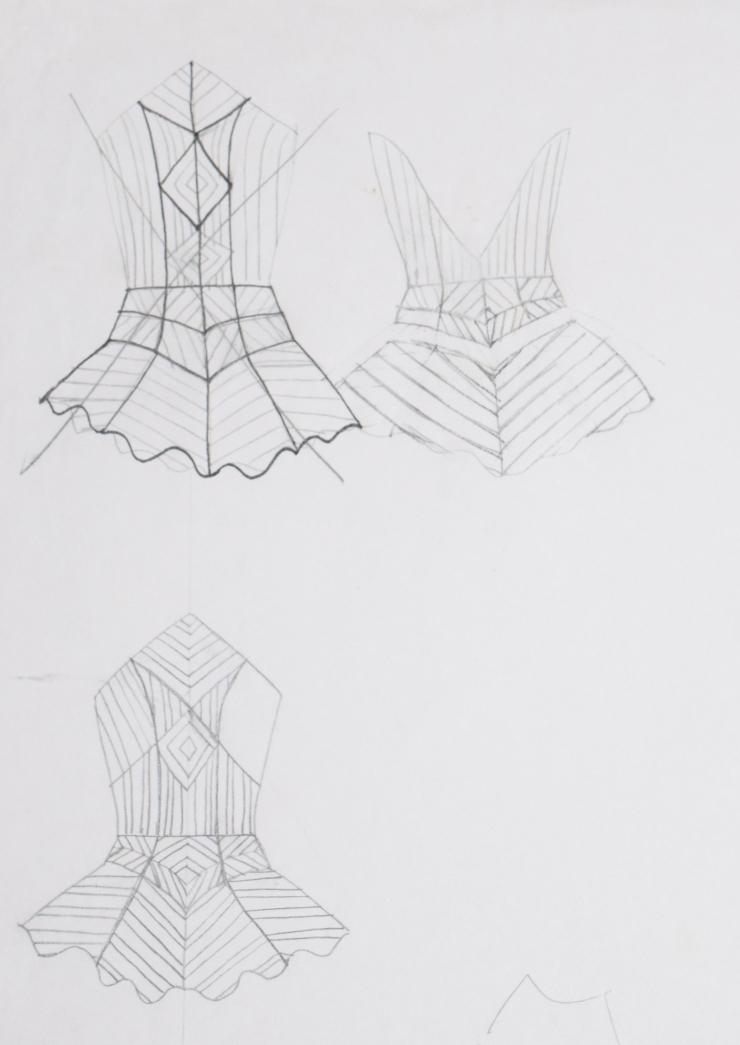 Pattern Draft1
